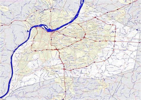Jefferson County Ky Search Landmarkhunter Jefferson County Kentucky