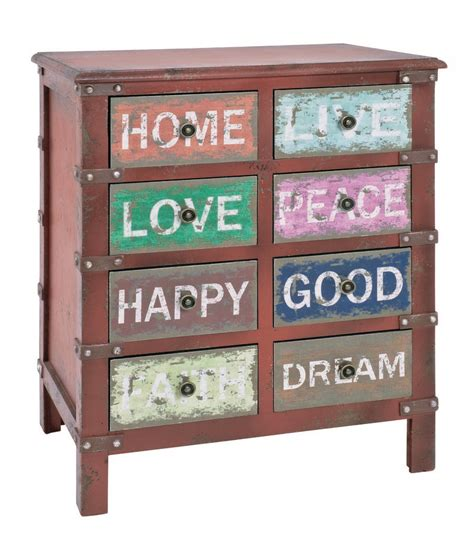 kommode 60 breit chest of drawers 27904
