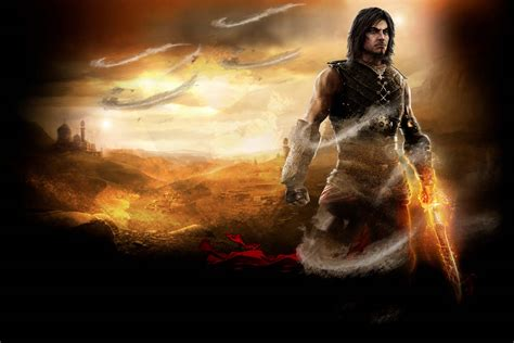 wallpaper game prince of persia prince of persia hd wallpapers hd wallpapers
