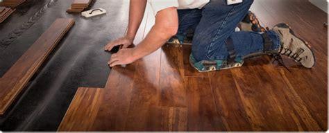 hittoak wood floor parquet fitting services in west