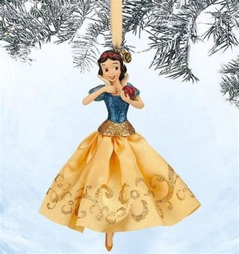 snow white christmas ornaments christmas tree ideas net