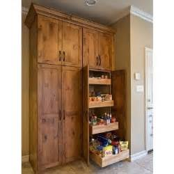 Build Your Own Kitchen Pantry Storage Cabinet by Home Renovation 2015 2015 Home Design Ideas