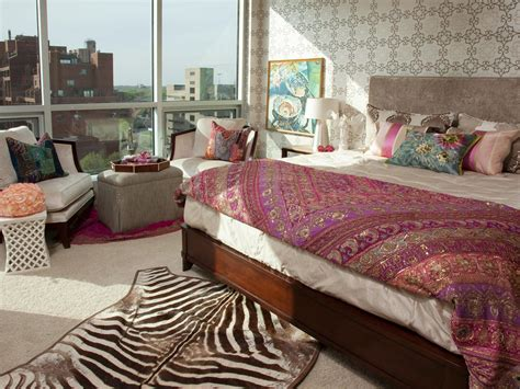 stylish bedrooms bedroom layout ideas hgtv