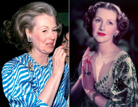 princess diana s stepmother raine spencer dies at the age image 35 stars we ve lost in 2016 pictures pics