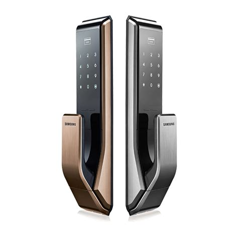 Digital Doorlock Samsung Shs P717 shs p717 digital door lock jal electricals