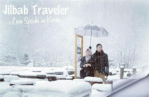 Novel Spark Korean Asma masyimalo jilbab traveller spark in korea