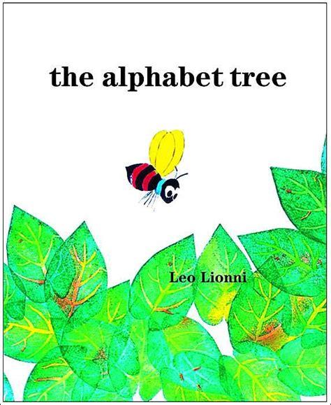 The Alphabet Trees the alphabet tree books for