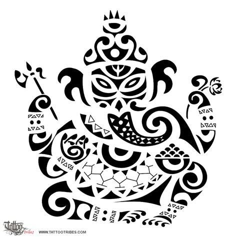 ganesh tattoo stencil tattoo of ganesha prosperity luck tattoo custom tattoo