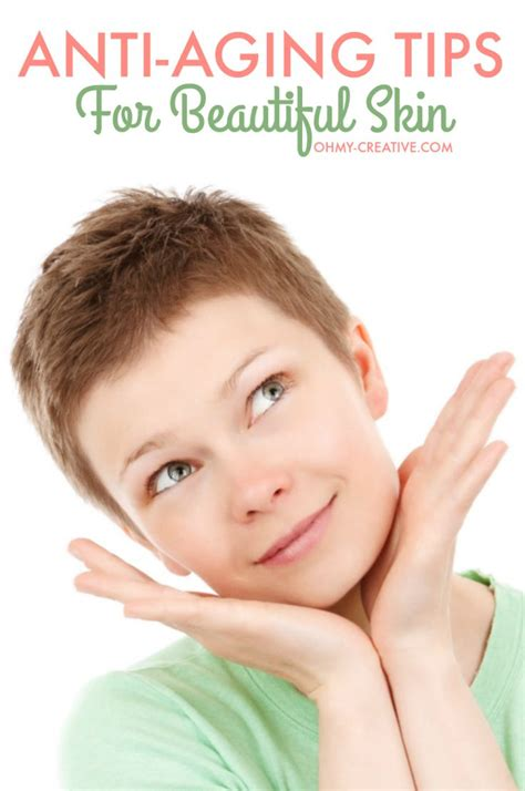6 Anti Aging Skin Care Tips by 218 Best Household Tips And Tricks Images On