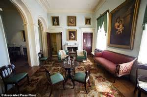 arlington home interiors chronicles of our generation general lee s arlington house