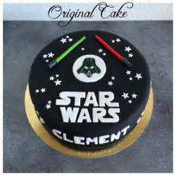 g 226 teau star wars original cake