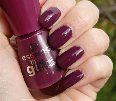 The Nail by Review Essence The Gel Nail 52 Amazed By You