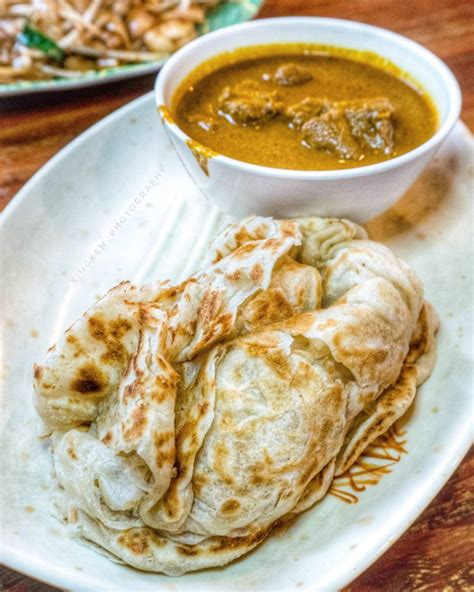 roti king london roti canai  lamb curry top city bites