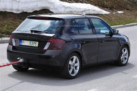 what car skoda fabia skoda fabia is 2015 what car car of the year what car