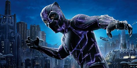 panther colors tv and news black panther s costume was almost a