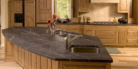Soapstone What Is It - what is soapstone granite countertops seattle
