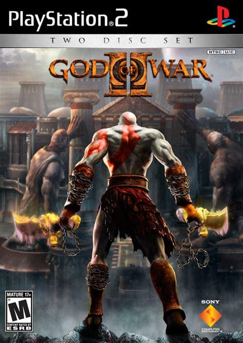 god of war 3 ps2 торрент