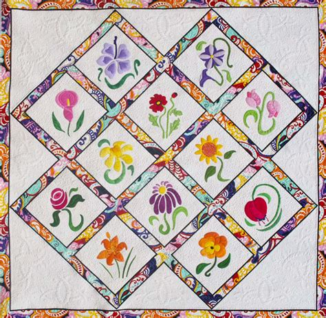 I Quilt by Innovative Appliqu 233 Iquilt