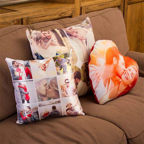 creare cuscini crea cuscini personalizzati con le tue foto pi 249 su