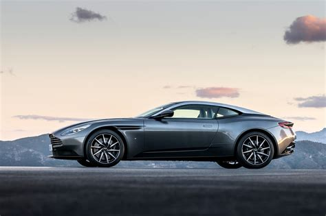 aston martin db11 aston martin db11 600bhp turbo gt officially