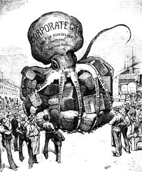 the black millionaire a revolutionary act that defies impossible books file corporate greed octopus jpg wikimedia commons