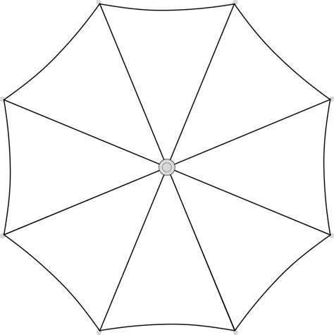 umbrella pattern template umbrella template imagui