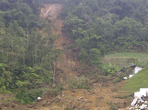 Dr R Langga Tentang Cuaca baru nak citer tentang tragedi tanah runtuh sg ruil my