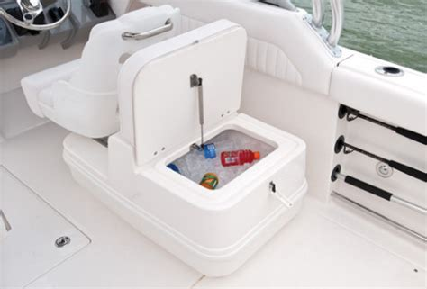 boat under seat cooler robalo r247 2014 2014 reviews performance compare price