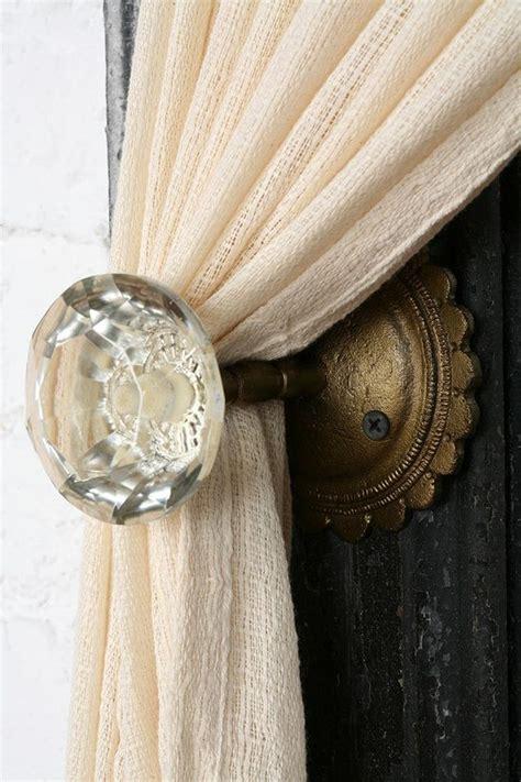Diy Door Knobs by Repurposed Vintage Door Knobs Diy Inspired
