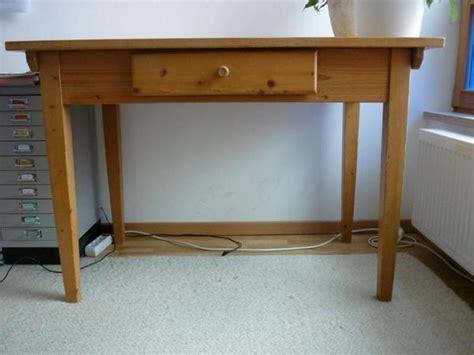 Schreibtisch 1 10m by K 252 Chentisch Schreibtisch Tisch Aus Echtem Posot