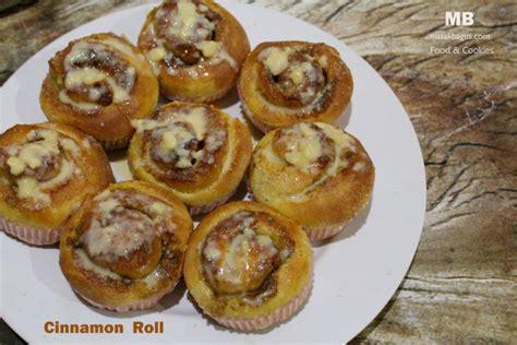 cara membuat roti gulung kayu manis resep segiempat resep dan cara memasak cinnamon roll enak masakbagus com