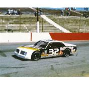 Dale Jarrett 1983 NASCAR Busch Series  Racing Pinterest