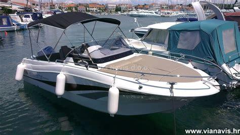 motorboot charter kroatien motorboot charter kroatien via navis vodice bootsverleih