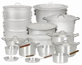 cluster of thoughts stop using aluminium cookware