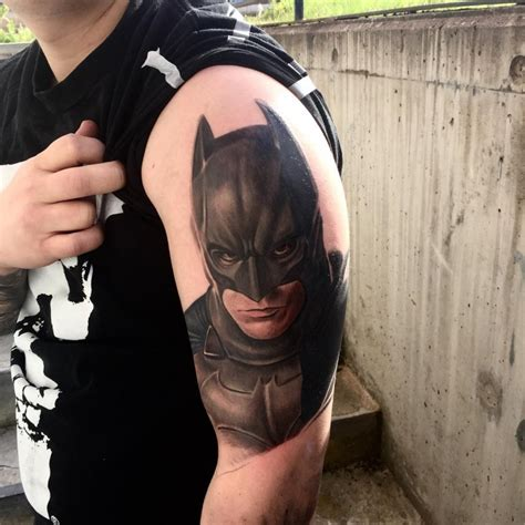 batman mask tattoo thailand 21 batman tattoo designs ideas design trends premium