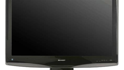 Tv Sharp Aquos Lc 32m4071 Bb sharp aquos lc d43u pros and cons how to news and more cnet