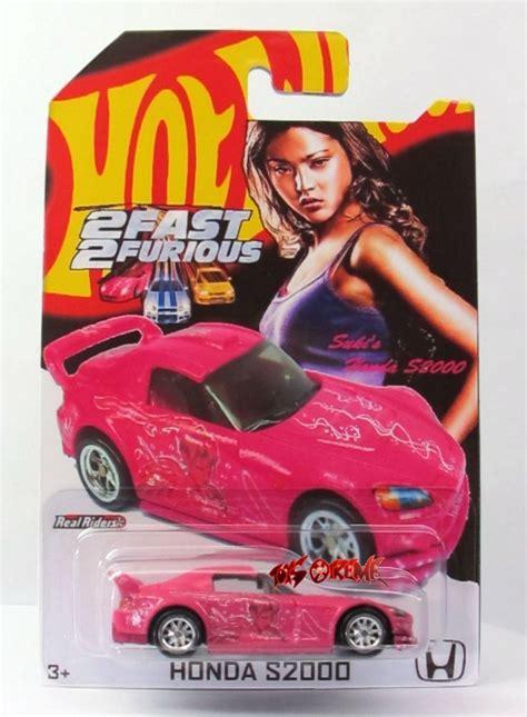 Wheels Fast Furious Series Honda S2000 Pink 349 best die cast images on diecast corvette