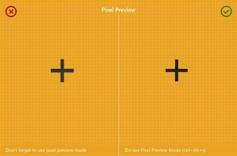 pixel pattern illustrator 8 dos and don ts of creating pixel icons in illustrator