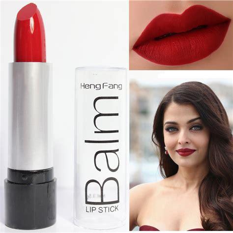 4 Lip Tint Matte new brand makeup black lipstick pencils waterproof makeup lip tint lipstick