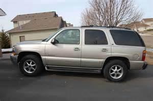 Chevrolet Tahoe 2000 2000 Chevrolet Tahoe Exterior Pictures Cargurus