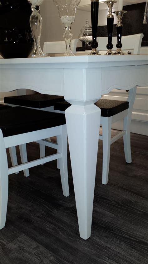 offerta tavolo e sedie scavolini tavolo tavolo laccato opaco bianco