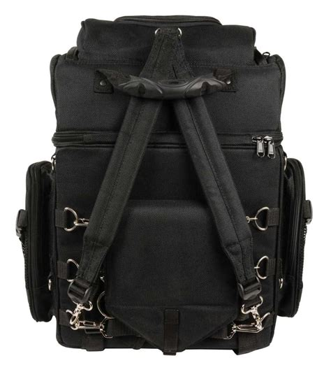 Features Bag Wishlist by Large Sissy Bar Travel Back Pack Travel Luggage