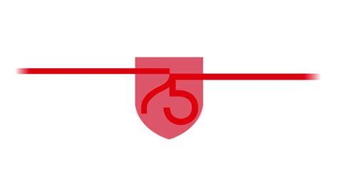 animasi resmi logo hut ri    youtube