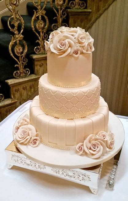 Easy Wedding Cake Designs by House Of Cakes Wedding Cakes Edithvale Easy