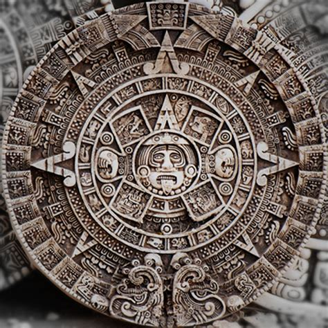 Calendarios Mayas 161 Que Tengas Un 2013 Como No Est 225 Escrito