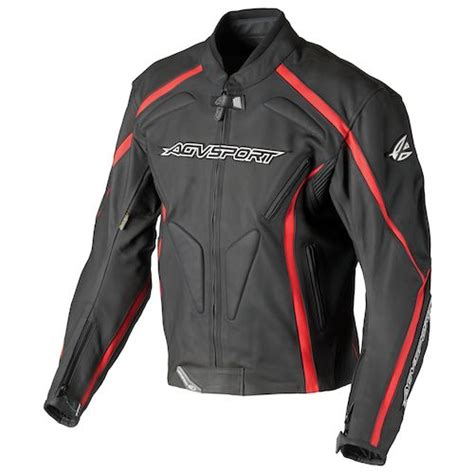 sport motorcycle jacket agv sport dragon leather jacket revzilla