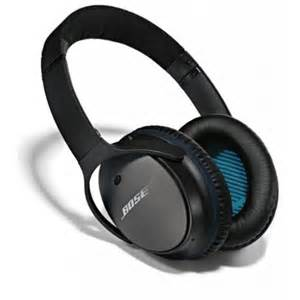 Marshall Home Comfort Bose Qc25 Quiet Comfort 25 Acoustic Noise Cancelling