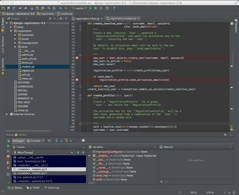 pycharm testing your python code with pycharm pycharm ide and python plugin for intellij idea pycharm