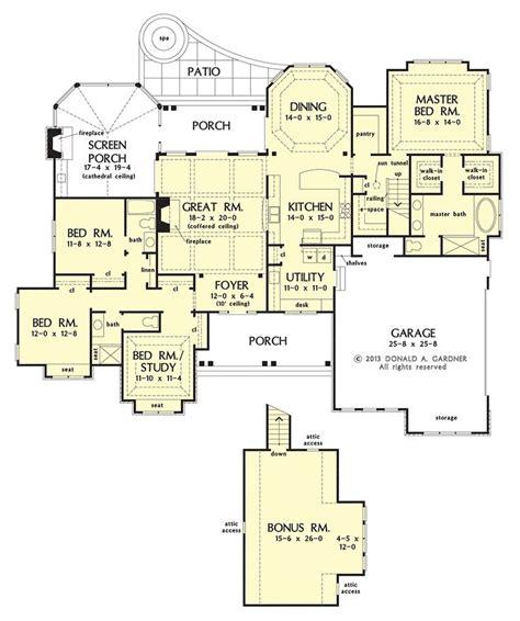 gardner floor plans 131 best don gardner home plans images on pinterest house