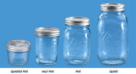 canning jars mason jars ball jars in stock uline